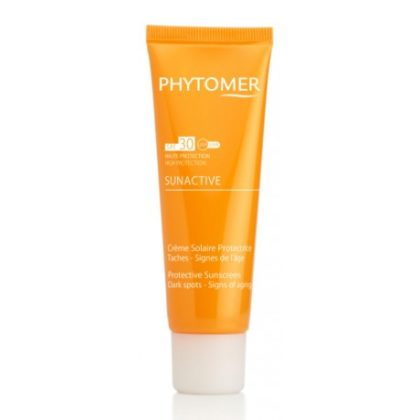 PHYTOMER Solution Soleil SPF30 - Sun Solution Sunscreen Face And Body. 50 ml.