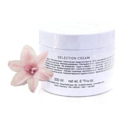 BABOR SKINOVAGE CLASSICS Selection Cream – Pflegecreme. 200 ml Kabinengröße.