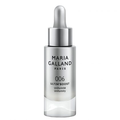 MARIA GALLAND Ultim'Boost 006 Uniformité - Booster-Serum. 15 ml.